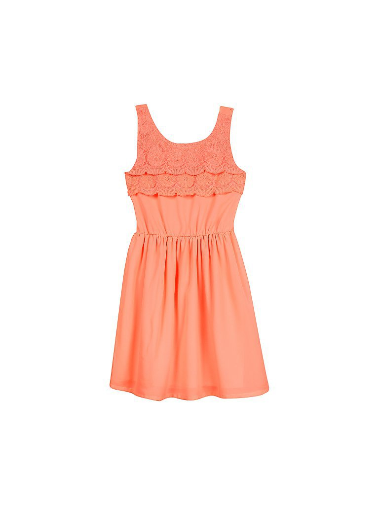 EISEND Kleid orange | 140