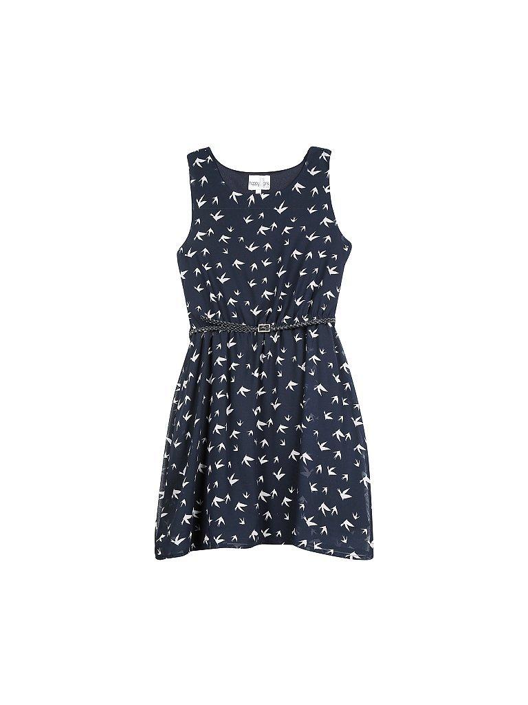 EISEND Kleid blau | 140
