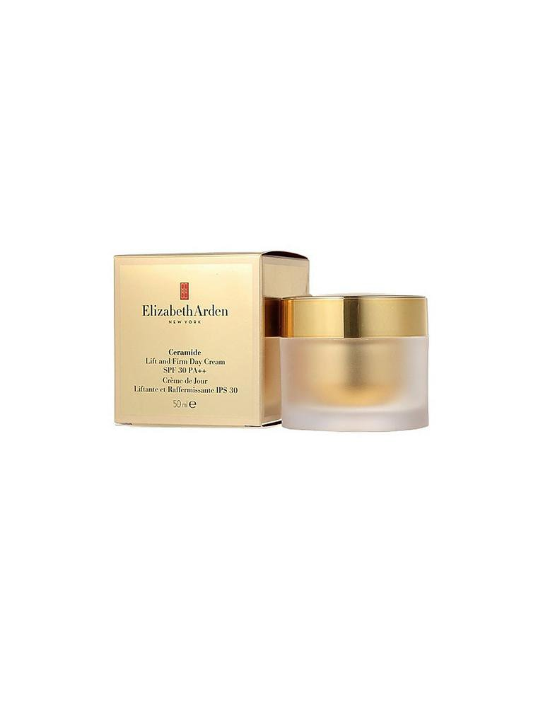 ELIZABETH ARDEN | Ceramide Premiere Day Cream 50ml | transparent