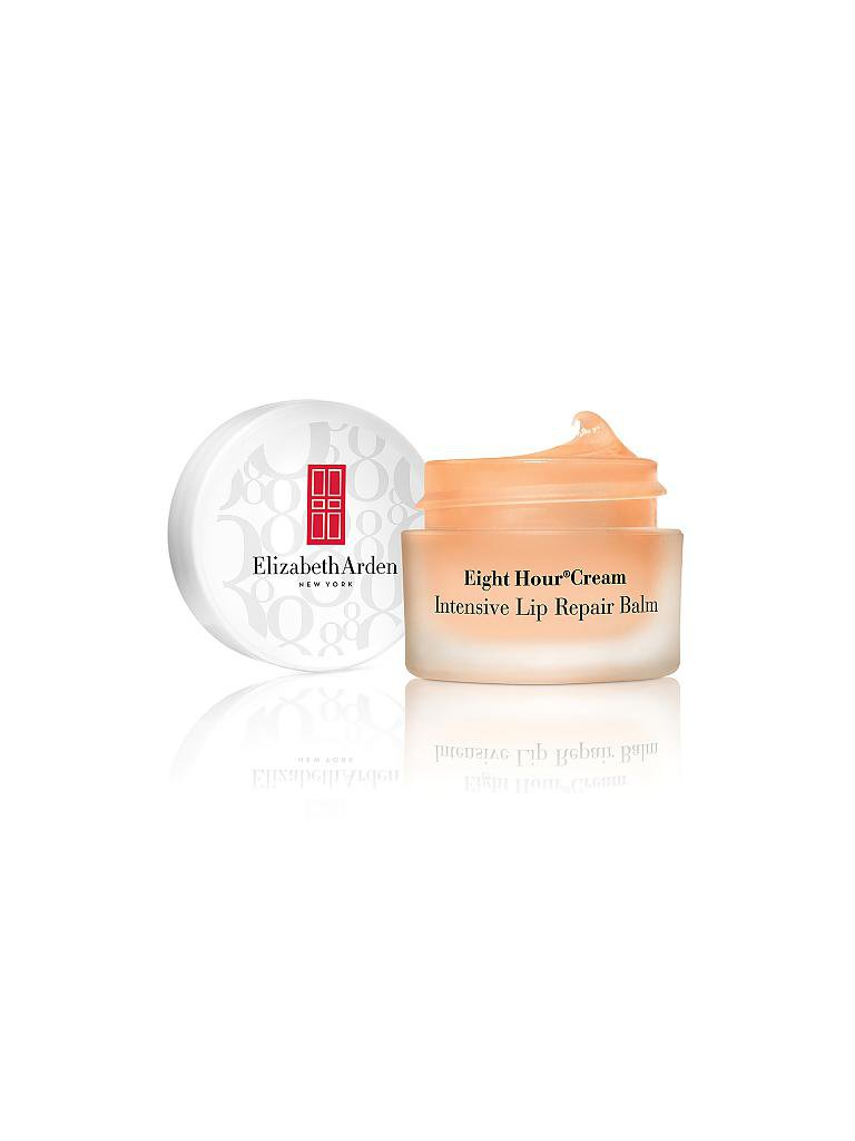 ELIZABETH ARDEN | Eight Hour® Intensive Lip Repair Balm 12ml | transparent