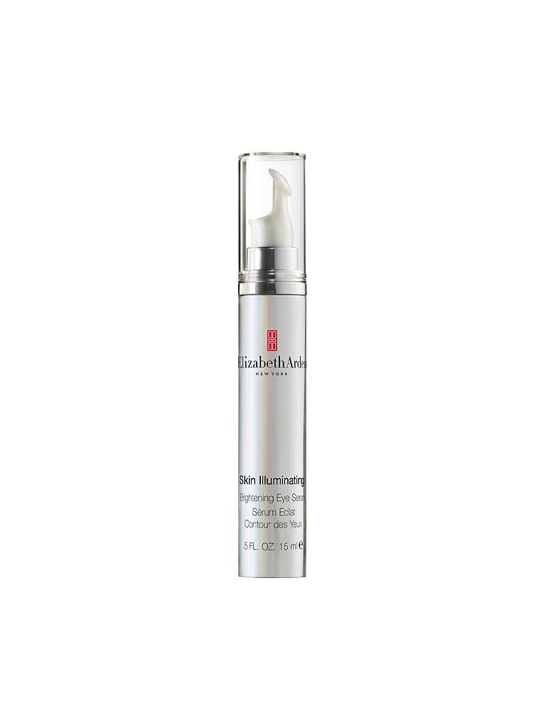 ELIZABETH ARDEN | Skin Illuminating Brightening Eye Serum 15ml | transparent