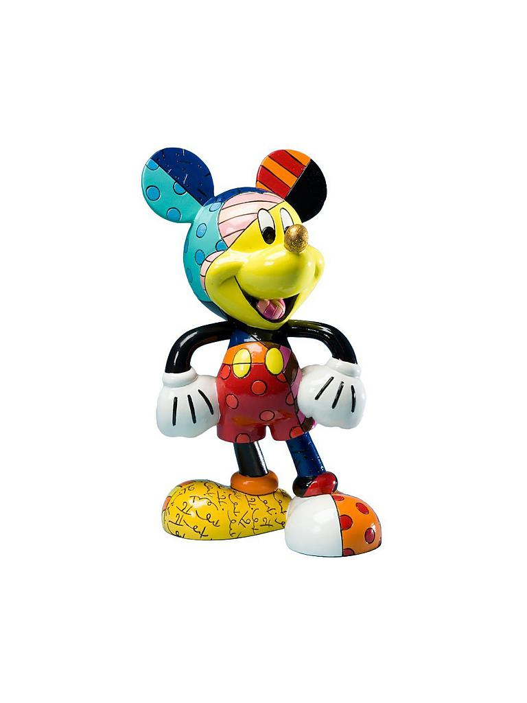 ENESCO | Disney Showcase - Mickey Mouse 20,5 cm 4019372 | transparent