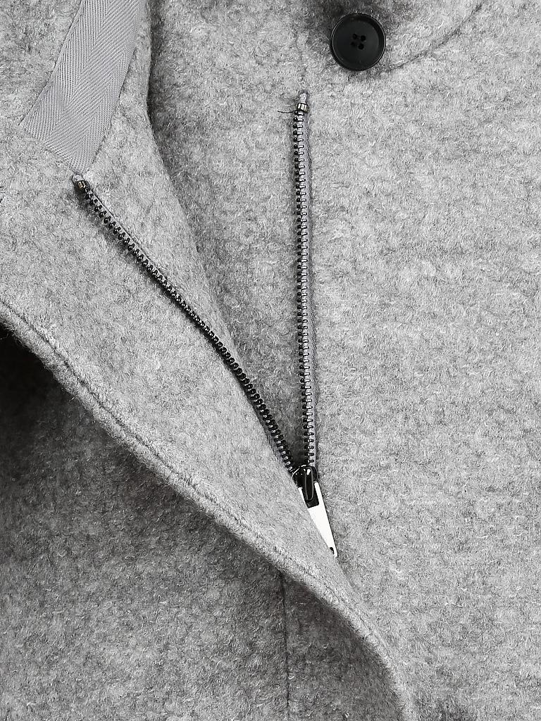 Esprit Mantel Grau L