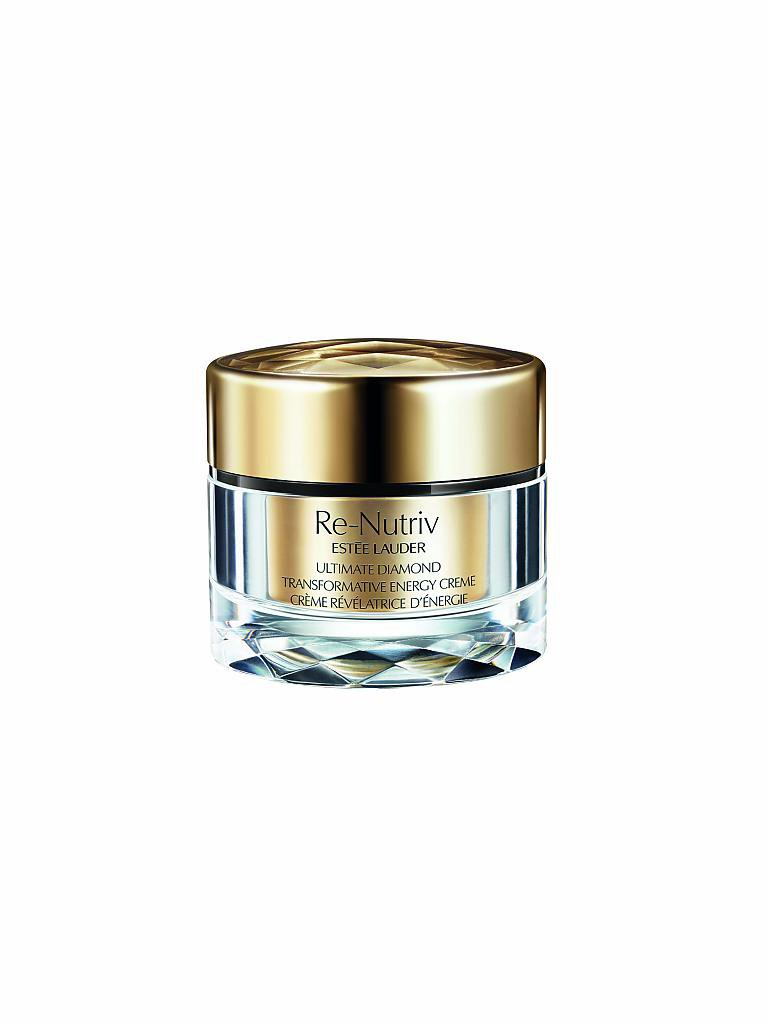 ESTÉE LAUDER |  Re-Nutriv Ultimate Diamond Transformative Energe Creme  50ml  | transparent
