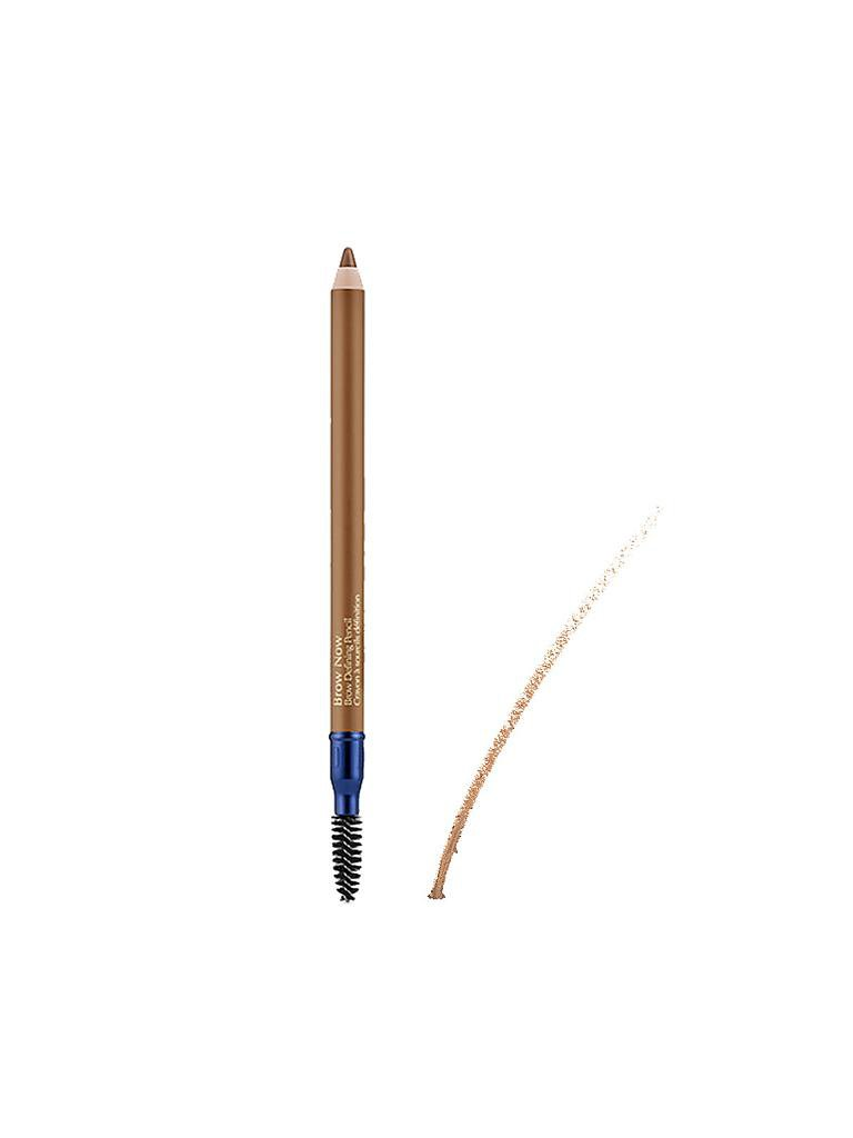 ESTÉE LAUDER | Augenbrauen - Brow Now Brow Defining Pencil (02 Light Brunette) | braun