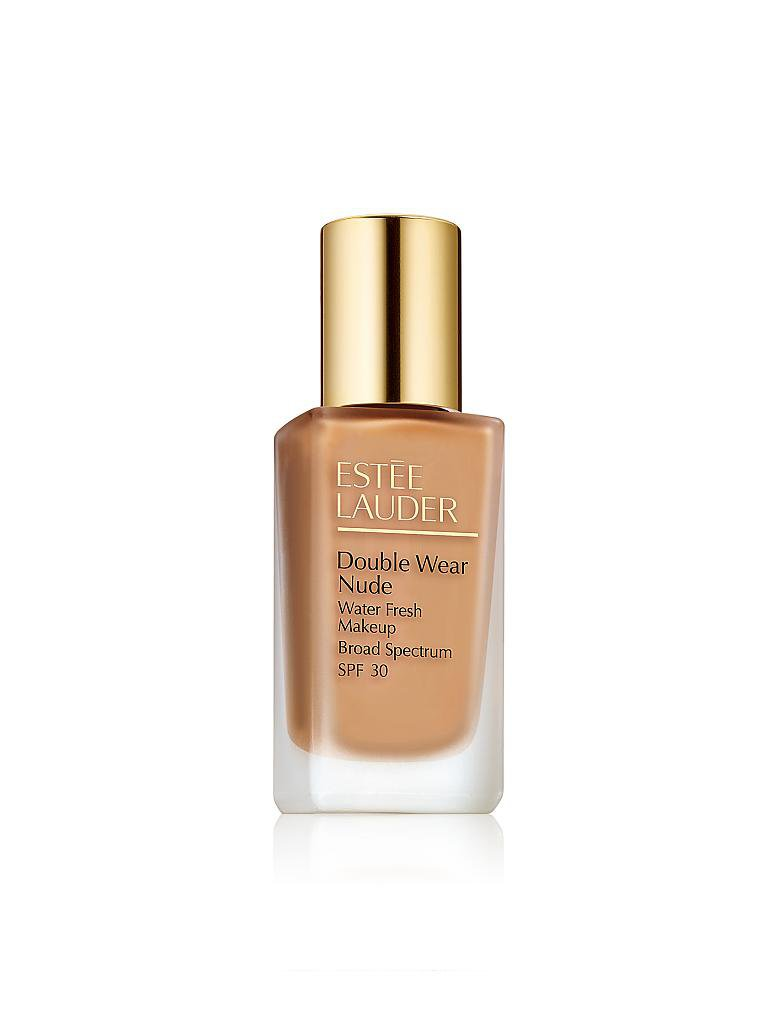 Est e lauder double wear nude water fresh make up spf30 for Fresh naked pics