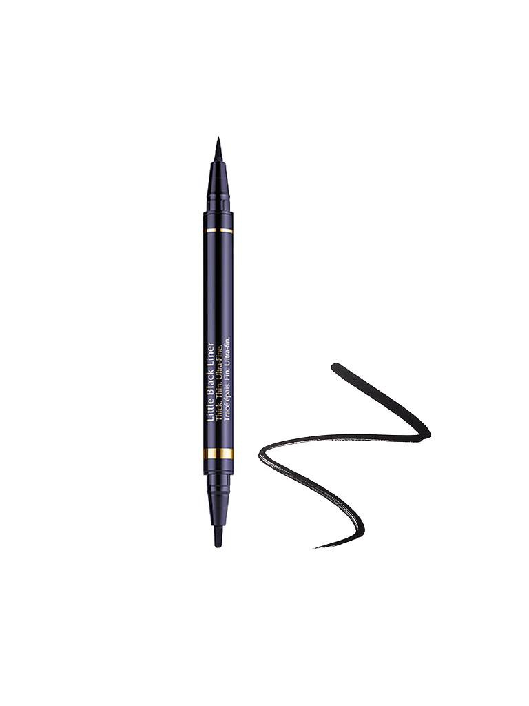 ESTÉE LAUDER | Eyeliner - Double Wear Little Black Liner (01 Onyx) | schwarz
