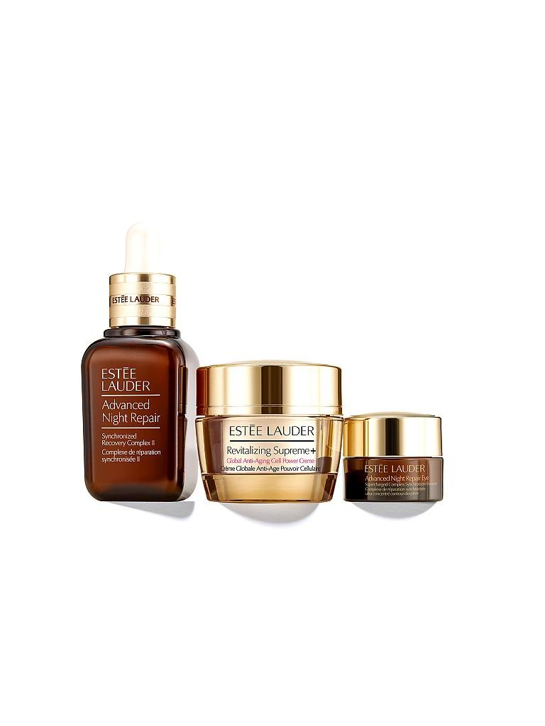 ESTÉE LAUDER | Geschenkset - Advanced Night Repair Set 30ml/15ml/5ml | transparent