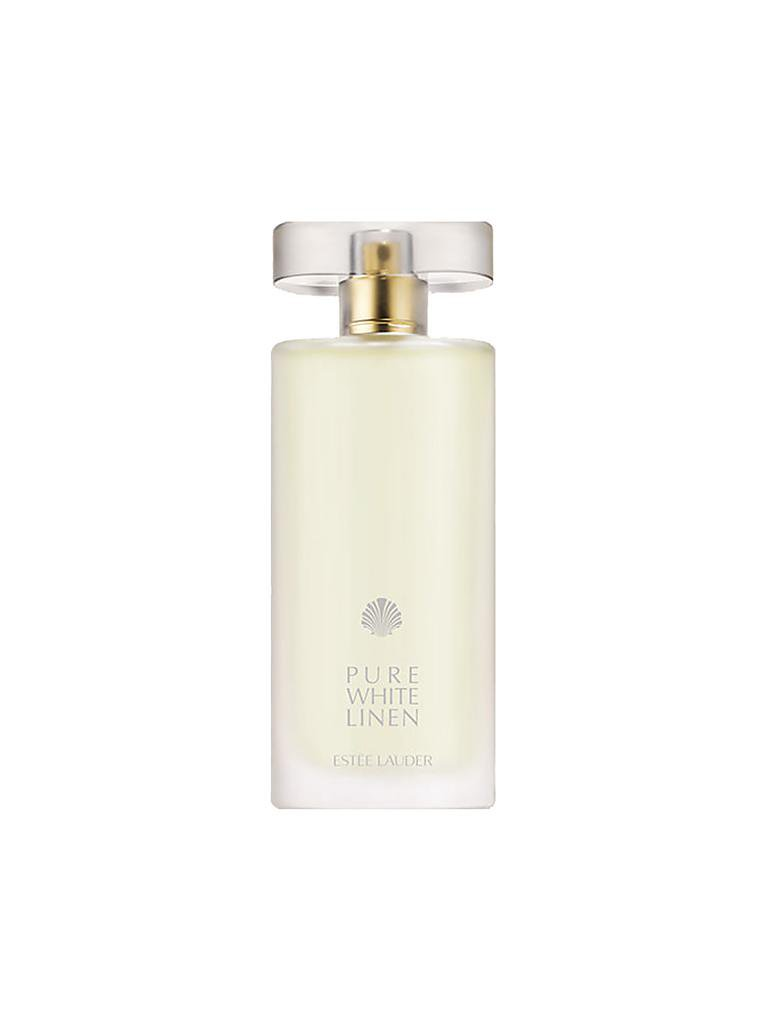 ESTÉE LAUDER | Pure White Linen Eau de Parfum Spray 50ml | transparent