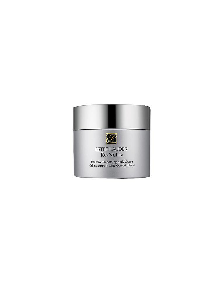 ESTÉE LAUDER | Re-Nutriv Special Care Intensive Smoothing Body Creme 300ml | transparent