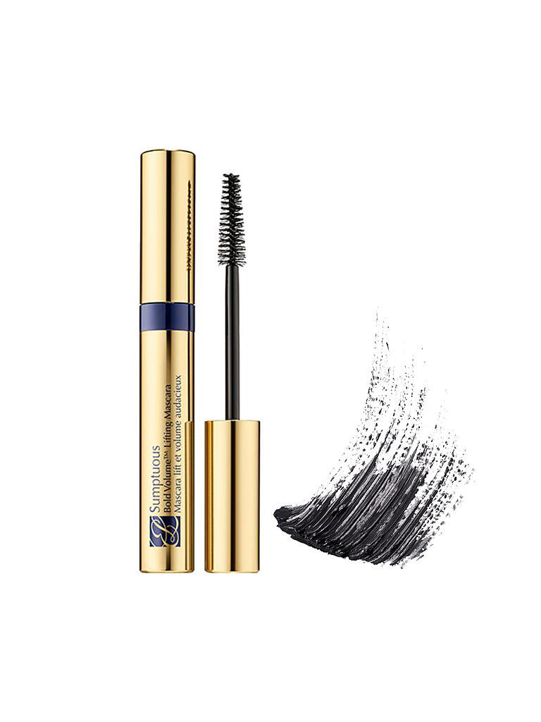 ESTÉE LAUDER | Sumptuous Bold Volume Lifting Mascara (01 Black Sleeved) | schwarz