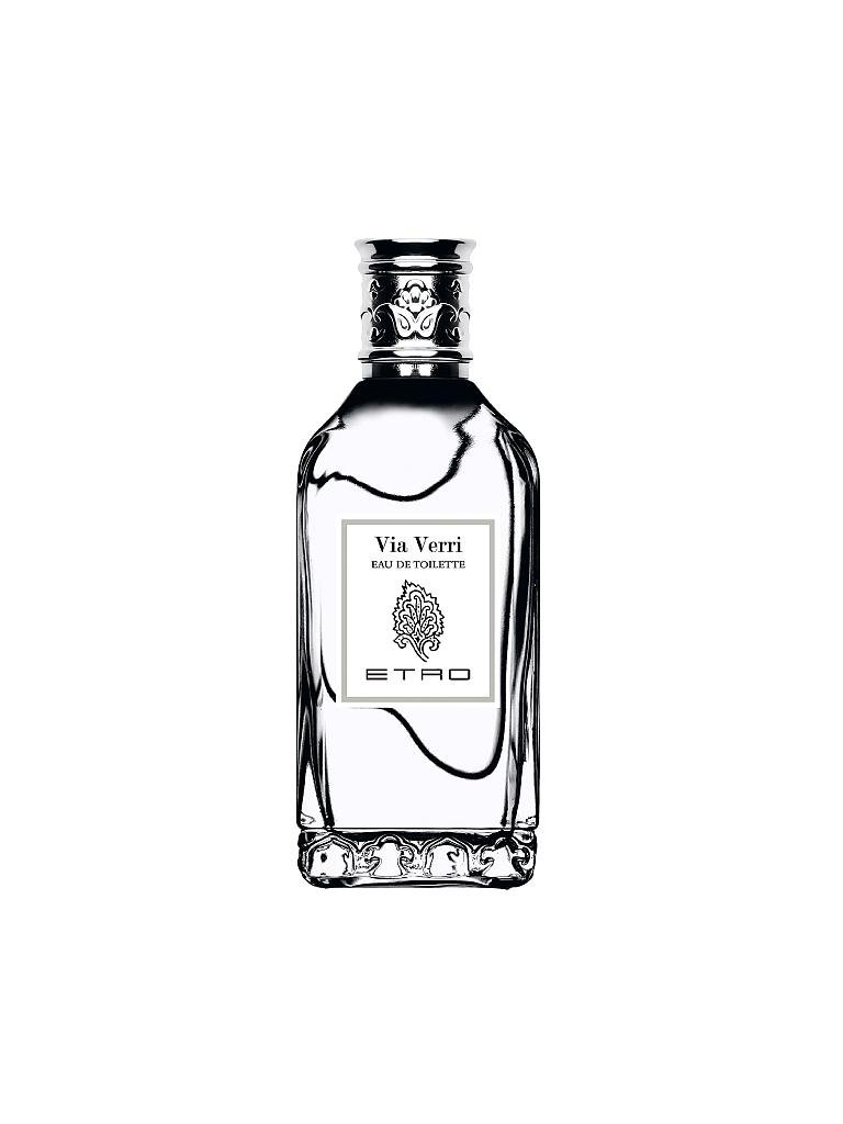 ETRO | Etro via Verri  Eau de Toilette 100ml | transparent
