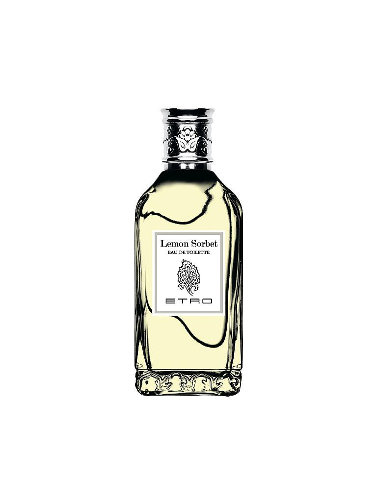 ETRO | Lemon Sorbet Eau de Toilette 100ml | transparent