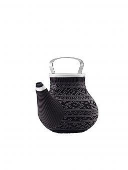 eva solo teekanne my big tea 1 5l nordic grey grau. Black Bedroom Furniture Sets. Home Design Ideas