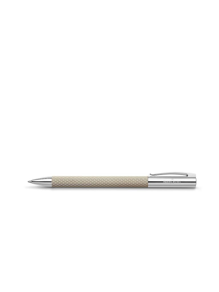 Black Sand im Etui Kugelschreiber AMBITION OpArt