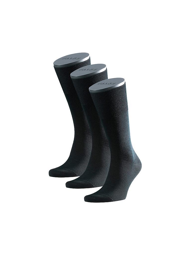 laest technology heiß-verkauf freiheit offizieller Verkauf Herren-Socken 3-er Pkg.