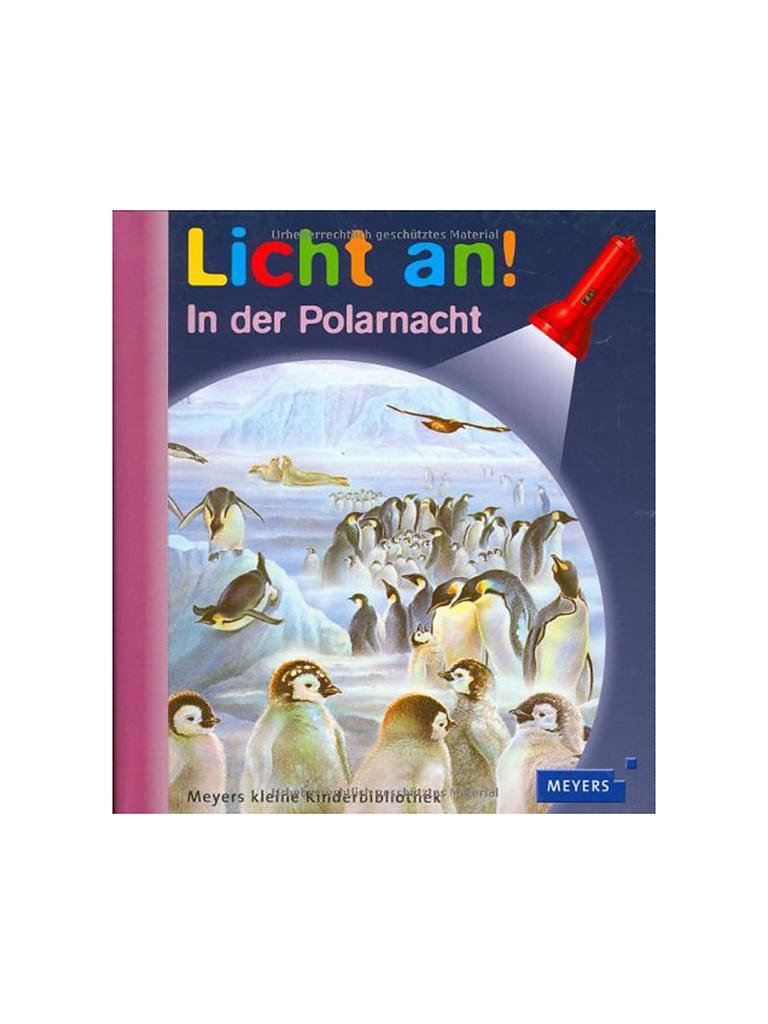 Fischer Schatzinsel Verlag Buch Die Kleine Kinderbibliothek Licht An In Der Polarnacht Band 22 Meyers Transparent