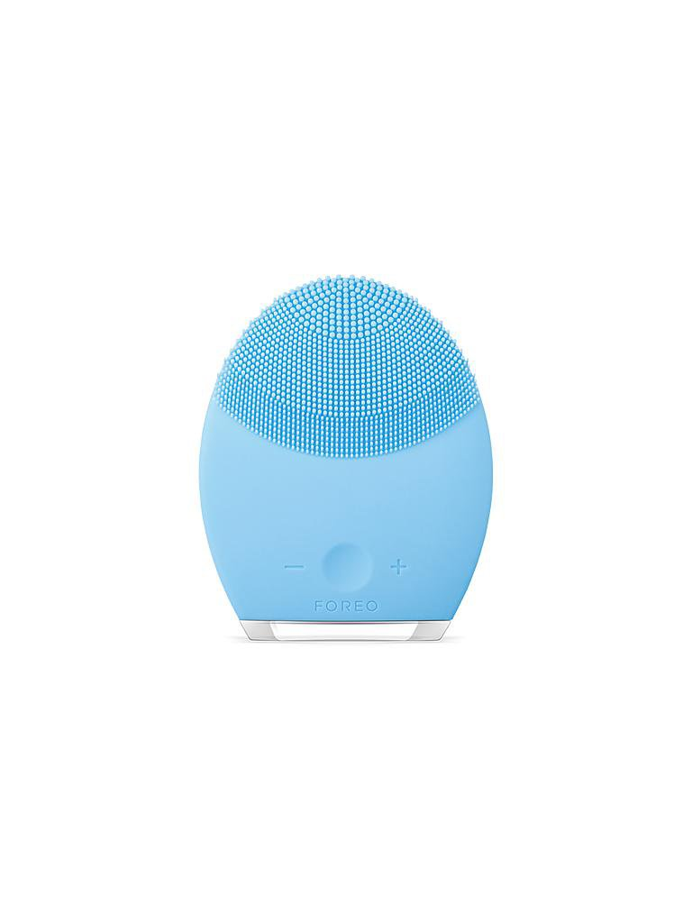 FOREO | Massagegerät - LUNA™ 2 (Combination skin) | blau