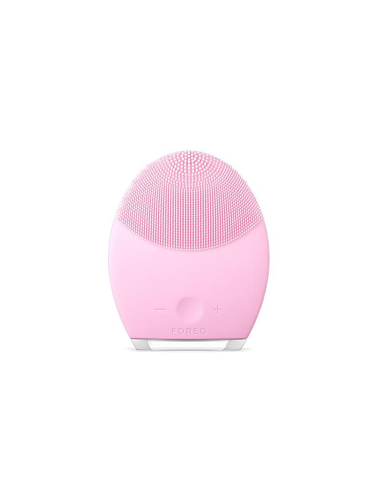 FOREO | Massagegerät - LUNA™ 2 (Normal skin) | rosa