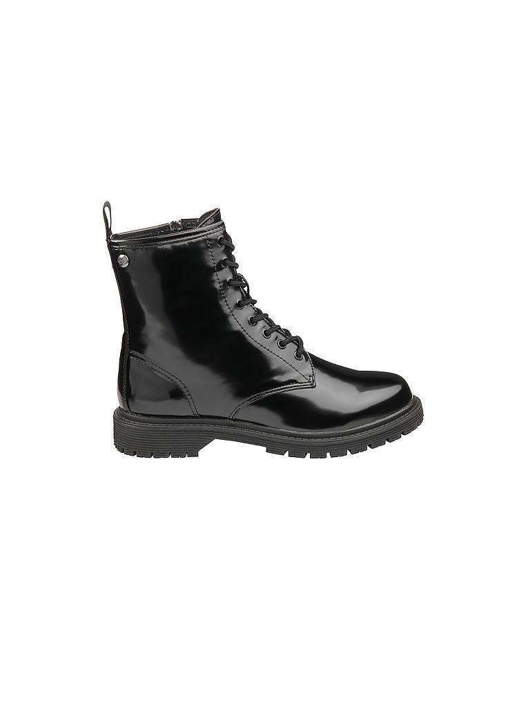fritzi aus preu en schuhe boots liz schwarz 36. Black Bedroom Furniture Sets. Home Design Ideas