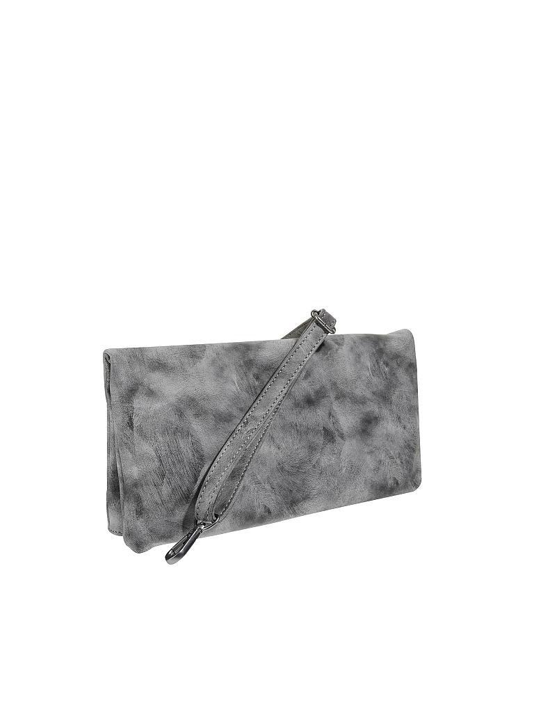 fritzi aus preu en tasche clutch ronja swipe schwarz. Black Bedroom Furniture Sets. Home Design Ideas