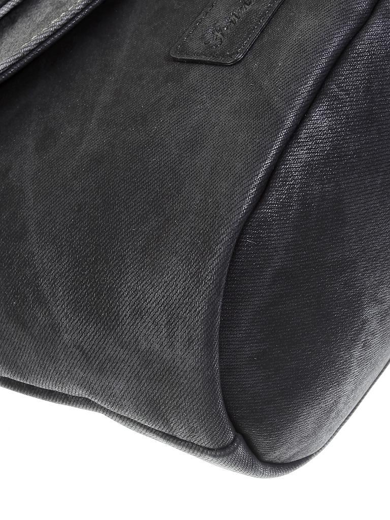 fritzi aus preu en tasche crossbody alea schwarz. Black Bedroom Furniture Sets. Home Design Ideas