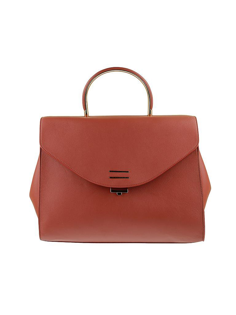 "FRONT ROW SOCIETY | Ledertasche ""Betty"" 