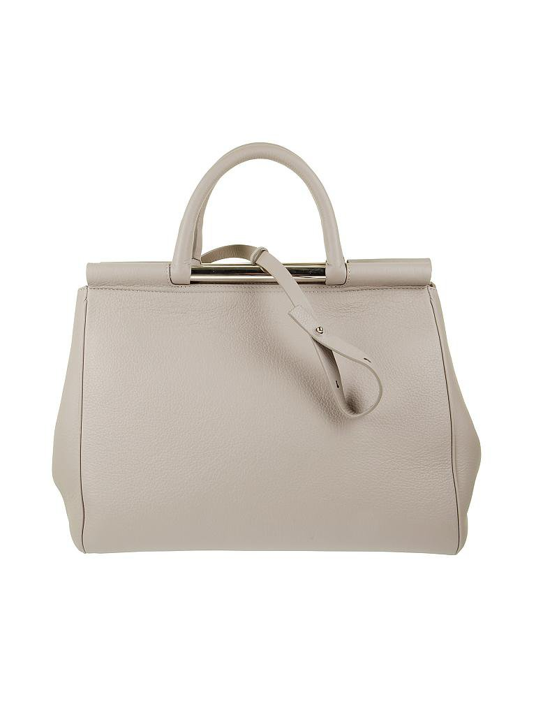 "FRONT ROW SOCIETY | Ledertasche ""Kay"" 
