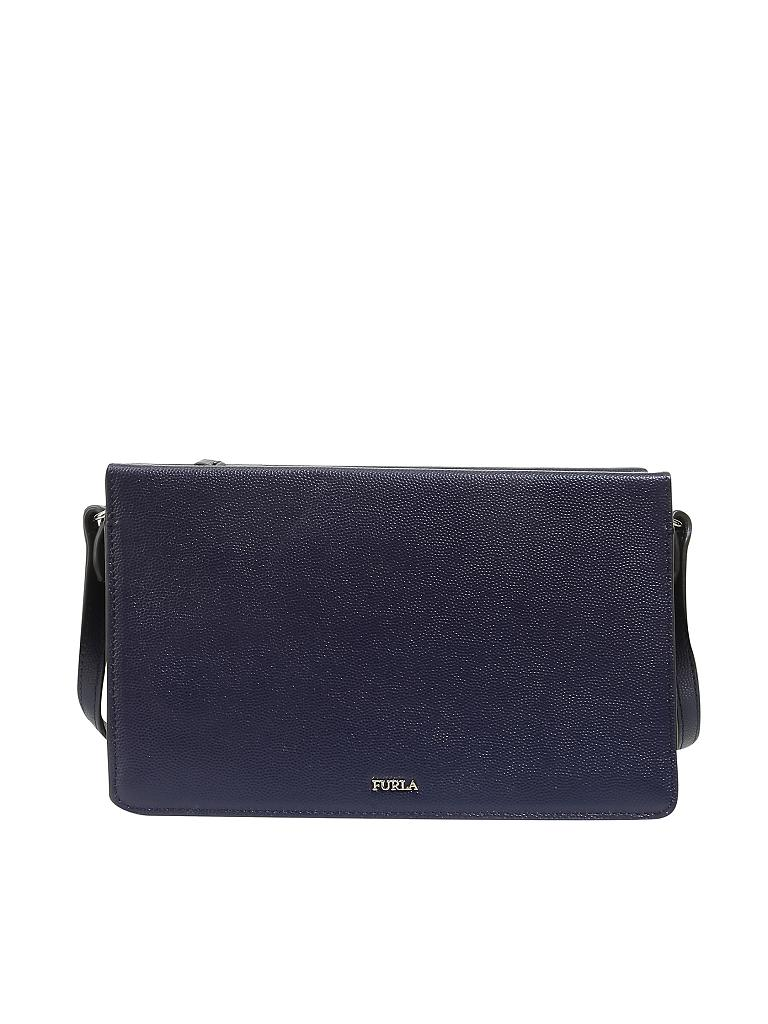 "FURLA | Ledertasche - Crossbody ""Babylon"" XL 
