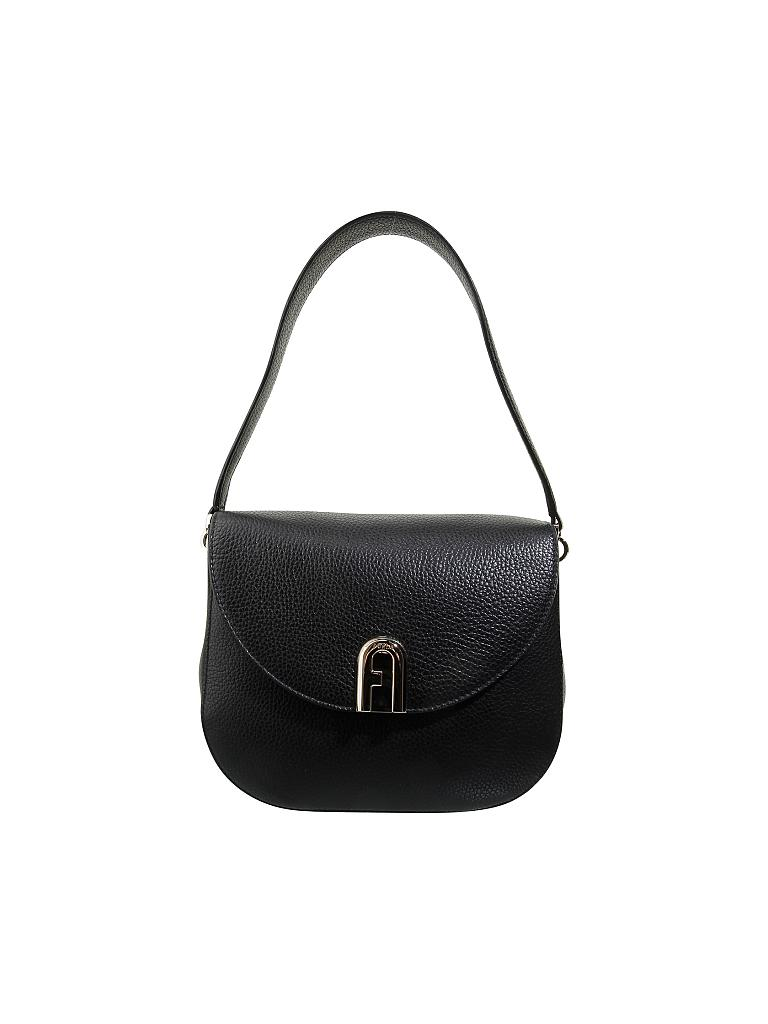 "FURLA | Ledertasche - Crossbody ""Sleek"" 