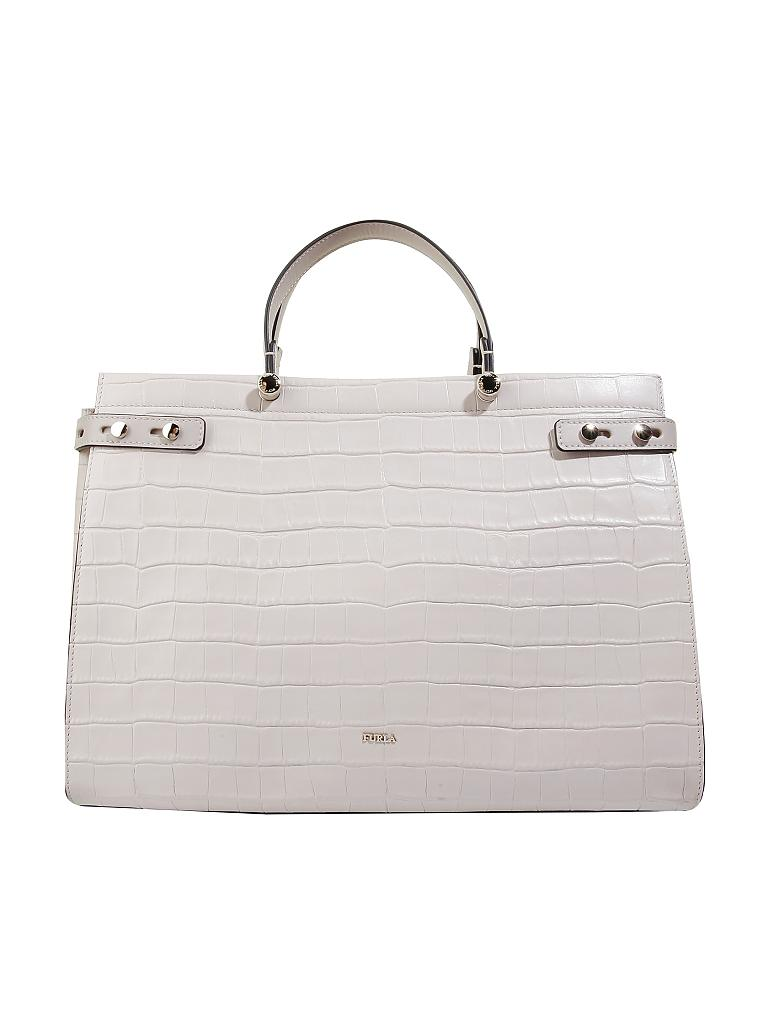 "FURLA | Ledertasche - Shopper ""Lady M"" L 