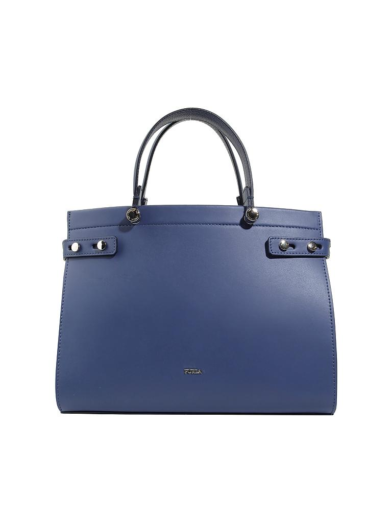 "FURLA | Ledertasche - Shopper ""Lady M"" M 