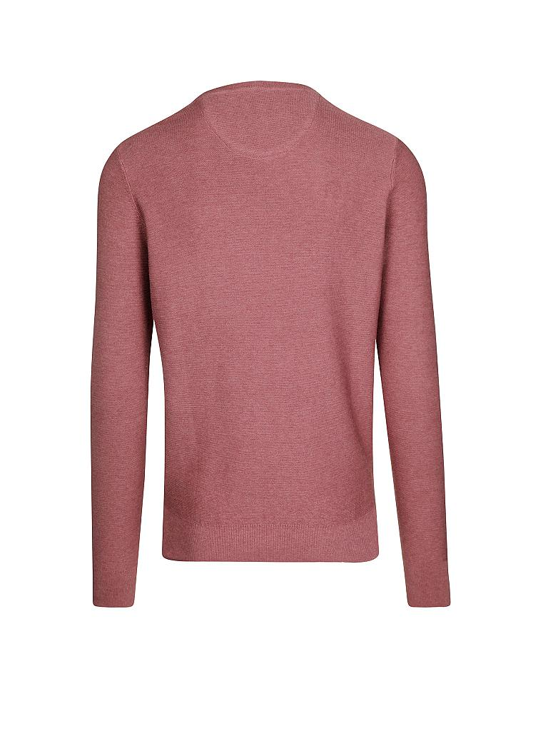 FYNCH HATTON | Pullover | rot