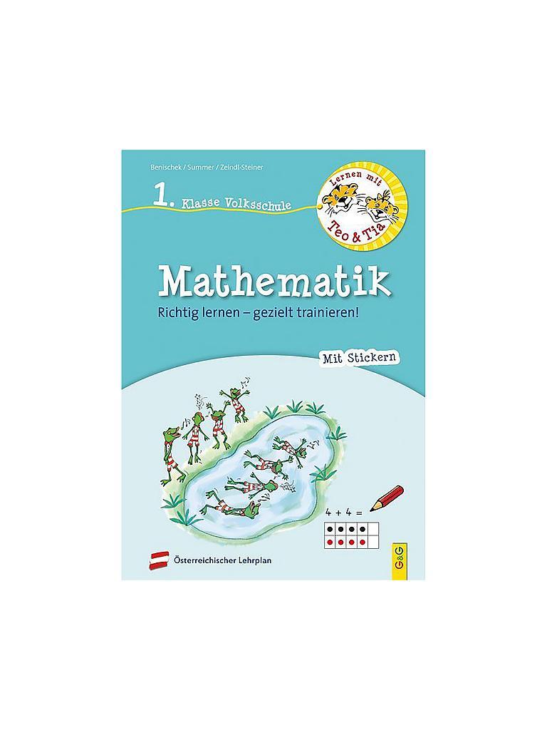 Mathematik 4. klasse volksschule