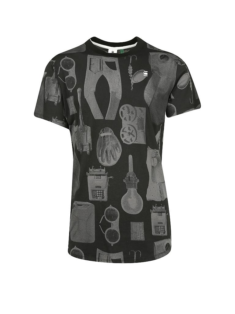 "G-STAR RAW | T Shirt "" Objects "" 