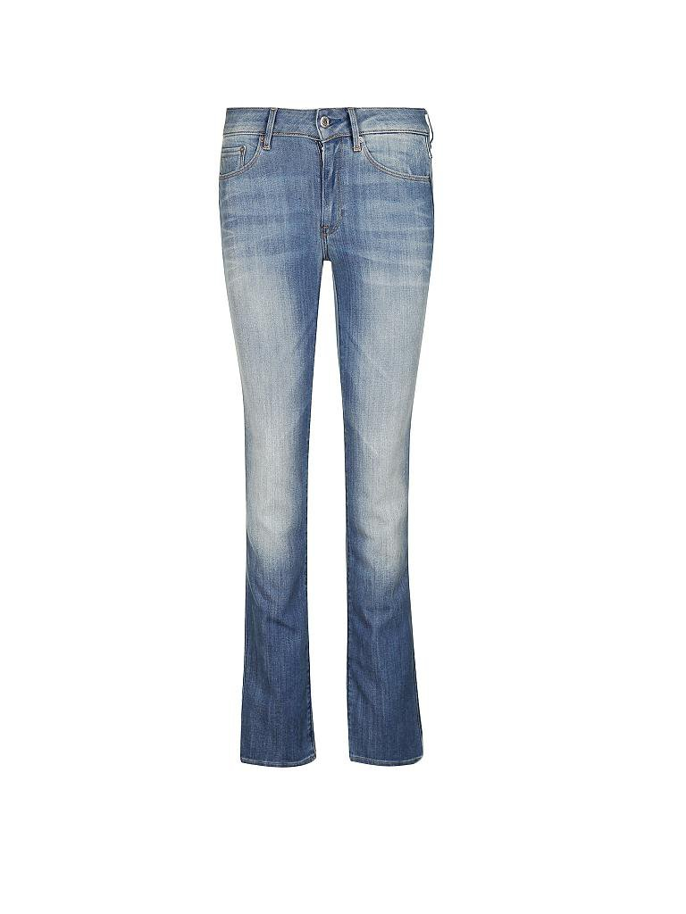"G-STAR | Jeans Straight-Fit ""3301 Contur"" 