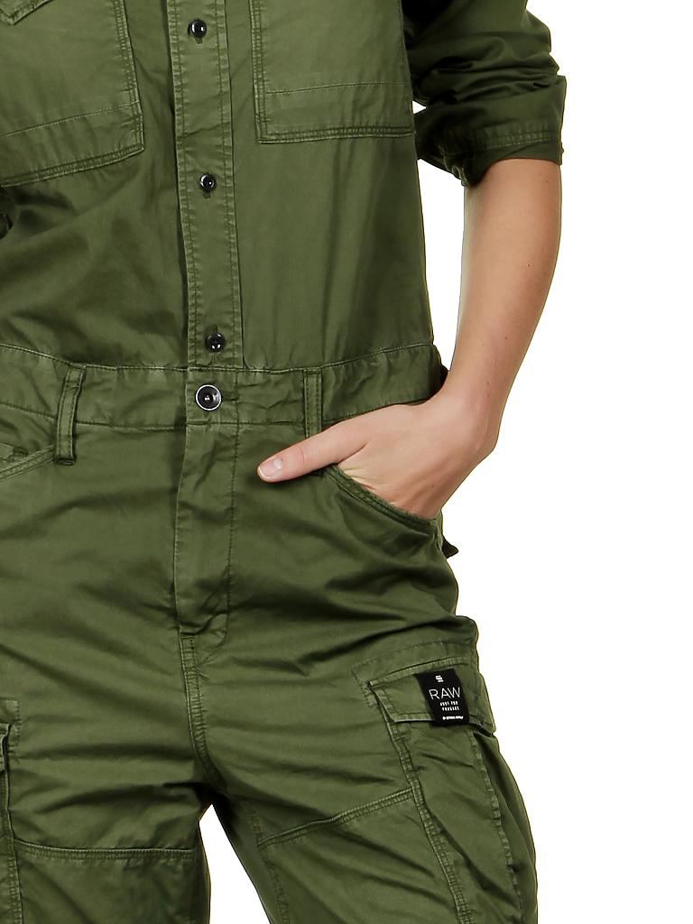G-STAR | Overall | olive