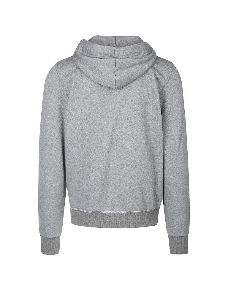 G-STAR | Sweat-Weste  | grau