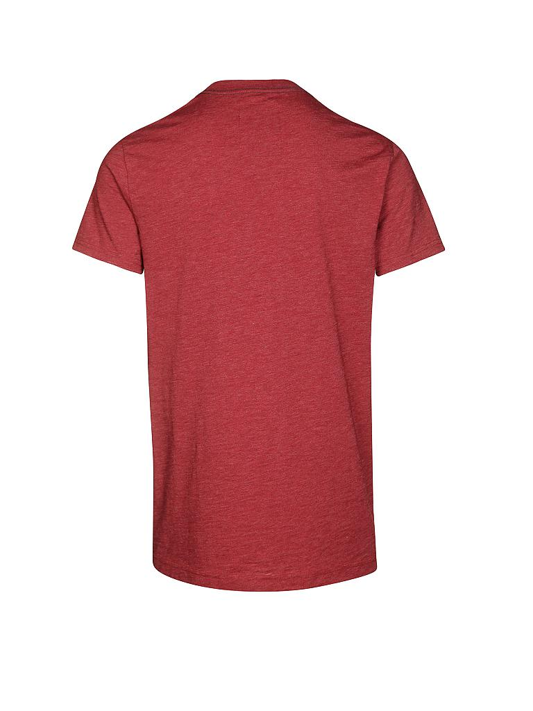 G-STAR | T-Shirt Regular-Fit | rot
