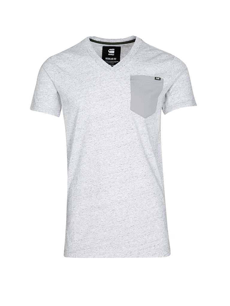 G-STAR | T-Shirt | grau