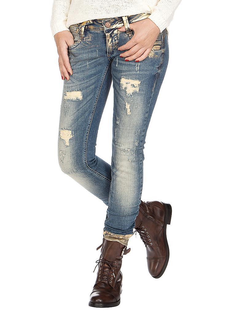 gang jeans skinny fit nena. Black Bedroom Furniture Sets. Home Design Ideas