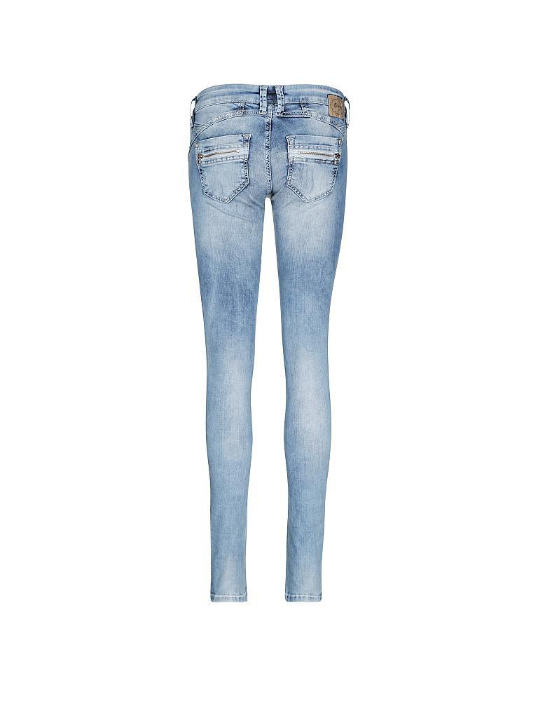 gang jeans slim fit nena blau 25. Black Bedroom Furniture Sets. Home Design Ideas