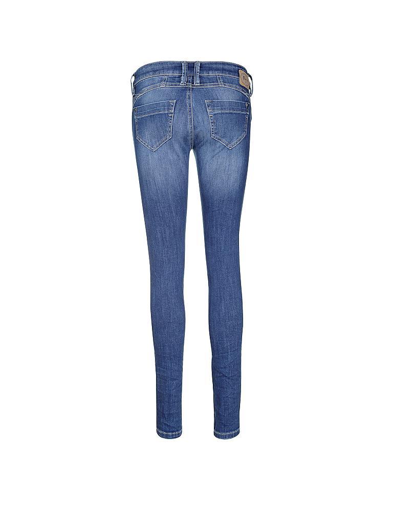 gang jeans slim fit nena blau 26. Black Bedroom Furniture Sets. Home Design Ideas