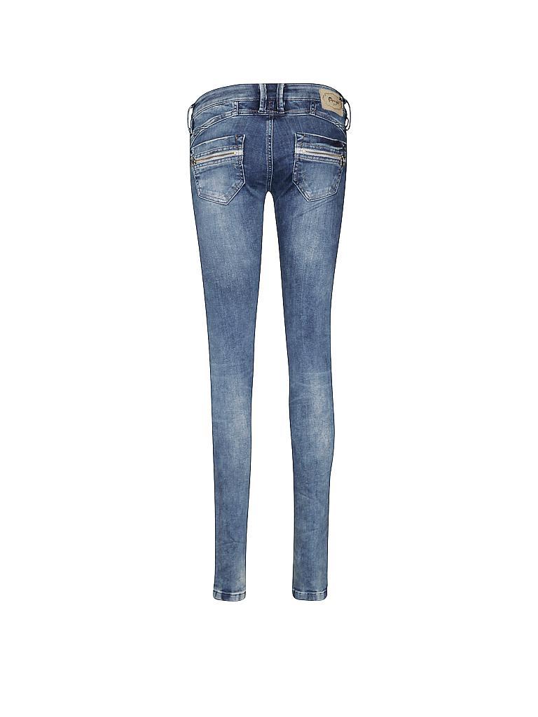 gang jeans slim fit nena blau 31. Black Bedroom Furniture Sets. Home Design Ideas