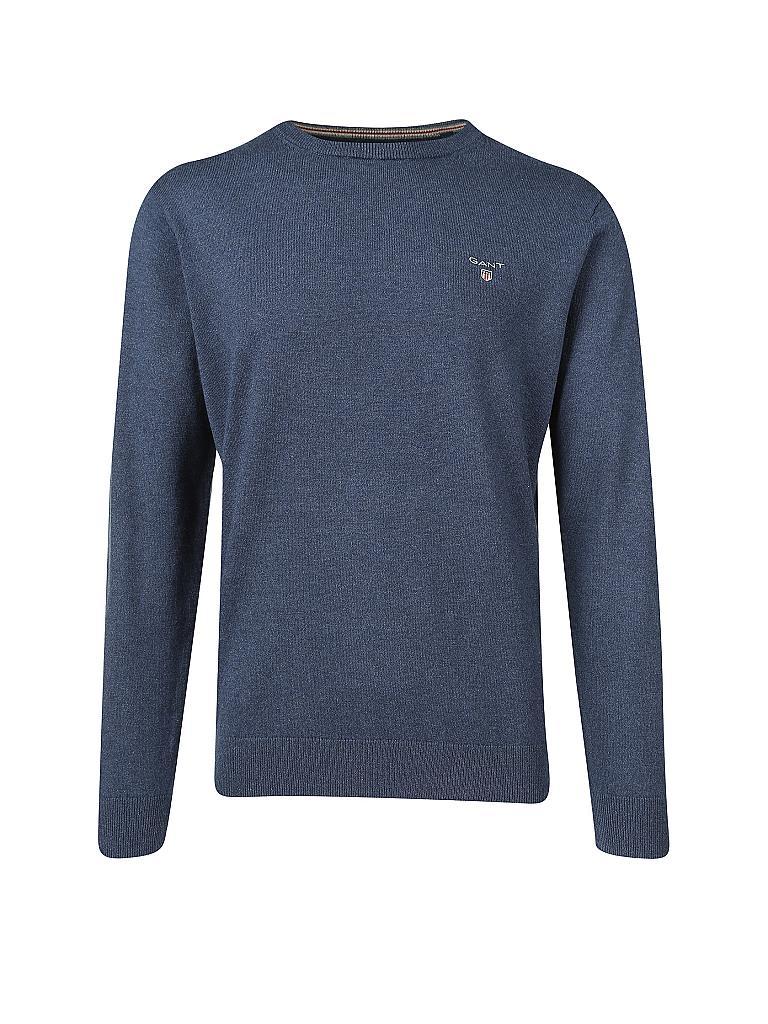 GANT Pullover blau   S