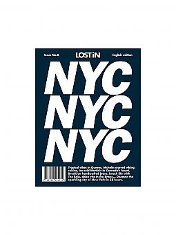 gestalten verlag buch lost in new york city a city guide transparent. Black Bedroom Furniture Sets. Home Design Ideas
