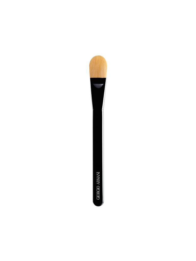 GIORGIO ARMANI COSMETICS | Pinsel - Designer Brush  | transparent