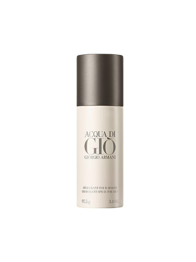 GIORGIO ARMANI | Acqua Di Gio Homme Deodorant Spray 150ml | transparent