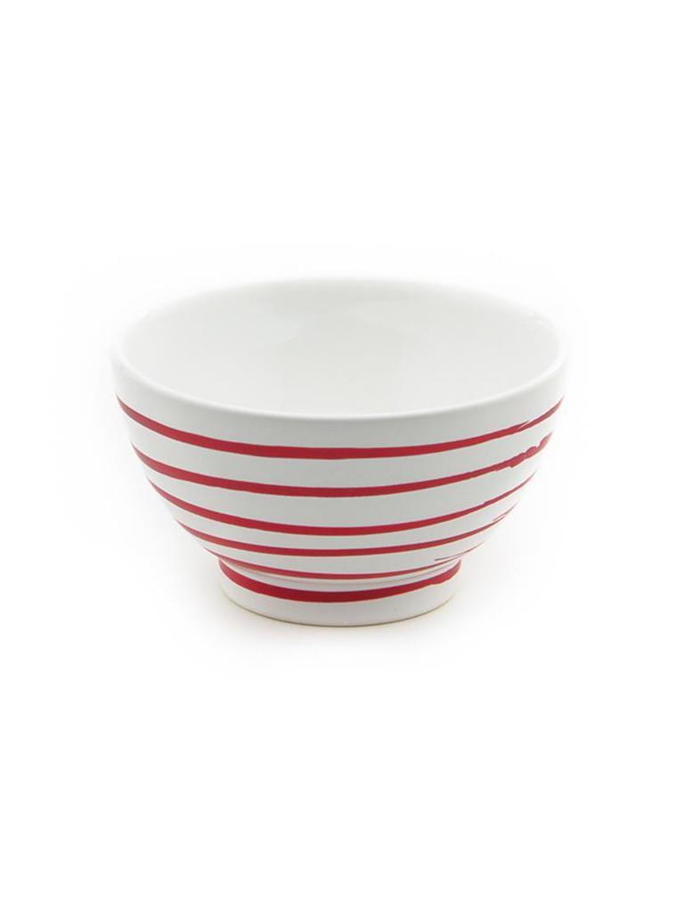 gmundner keramik m slischale 14cm rot geflammt rot. Black Bedroom Furniture Sets. Home Design Ideas