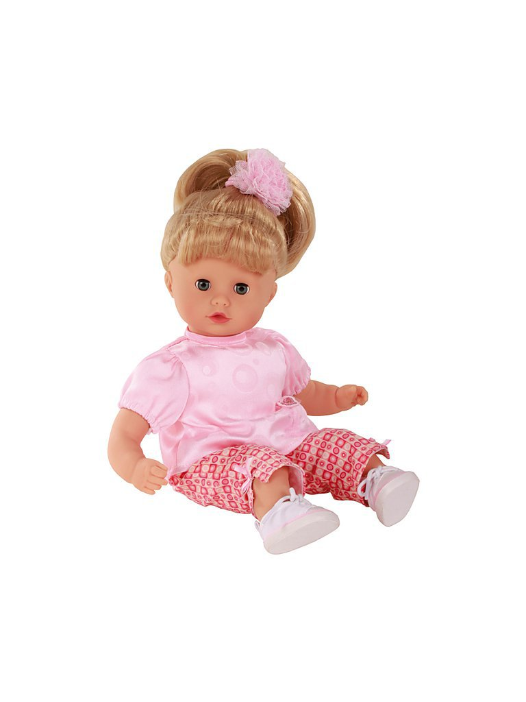 GOETZ Puppe Muffin